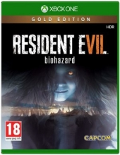 Resident Evil VII: Biohazard Gold Edition (Xbox One)
