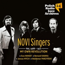 My Own Revolution - Polish Radio Jazz Archives vol.24