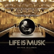 Life Is Music (CD/DVD)