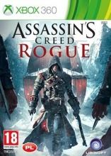 Assassin's Creed: Rogue Classics (Xbox 360)