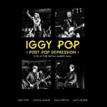 Post Pop Depression: Live At The Royal Albert Hall (DVD+2CD)
