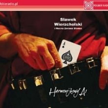 Harmonijkowy as (Digipack)