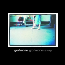 Graftmann + 5 Songs (w.)