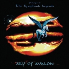 Sky Of Avalon