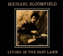 Living In The Fast Lane (Digipack) (*)