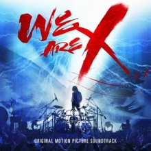 We Are X (OST)