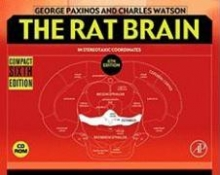 The Rat Brain in Stereotaxic Coordinates: Compact 6th Edition