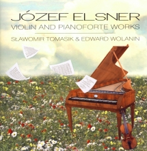 Józef Elsner – Violin and pianoforte works