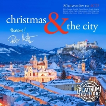 Christmas & The City / 4CD