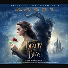 Beauty & The Beast (Piękna i Bestia) (OST) (Deluxe Limited Edition)