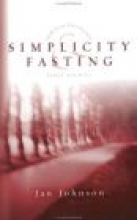 Simplicity & Fasting