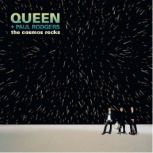The Cosmos Rocks (Deluxe Edition) (Digipack)
