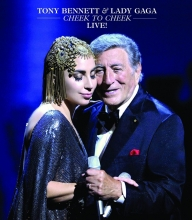 Cheek To Cheek - Live (Polska cena) (DVD)