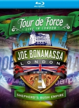 Tour De Force - Shepherd's Bush Empire (Blu-ray)