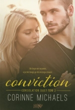 Conviction. Seria Consolation duet. Tom 2