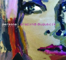 Personal Selection (Digipack)