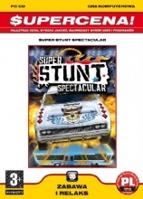 Super Stunt Spectacular (Supercena)