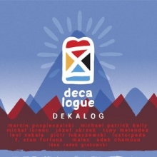Decalogue - Dekalog (Digipack)