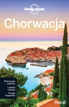 Chorwacja. Lonely Planet