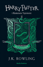 Harry Potter i komnata tajemnic (Slytherin)