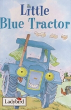 Little Blue Tractor