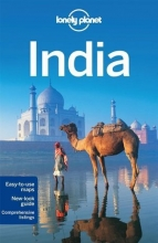 Lonely Planet India Guide