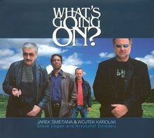What's Going On (24 Carat Gold Disc, Digipack)