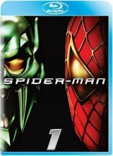 Spider-Man (Blu-ray deluxe edition)
