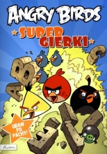 Angry Birds. Supergierki