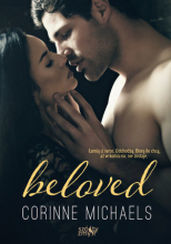 Beloved. Seria Belonging duet. Tom 1