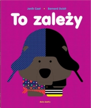 To zależy (pop-up)