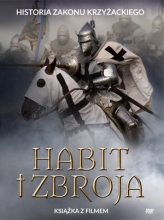 Habit i zbroja (booklet DVD)