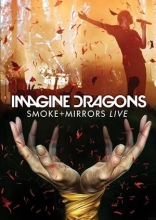 Smoke + Mirrors Live (DVD)