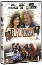 Ranczo (sezon 6, 4 DVD)