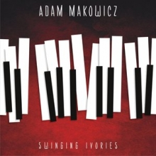 Swinging Ivories (Digipack)