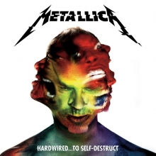 Hardwired...To Self-Destruct (Coloured Vinyl) (Limited Edition)