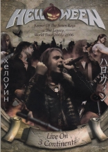 The Legacy World Tour 2 (2 DVD) (nw)
