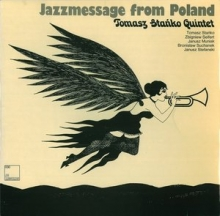 Jazmessage From Poland