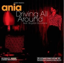 Driving All Around (Vinyl SIngle)