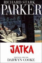 Richard Stark Parker. Tom 4. Jatka