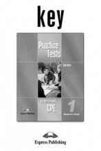 CPE Practice Tests 1 Key OOP