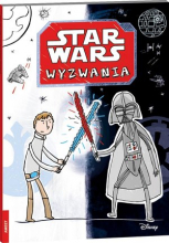 Star Wars. Wyzwania