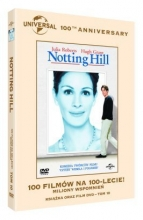 Notting Hill (booklet DVD)