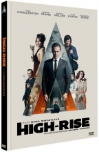 High-Rise (booklet DVD)