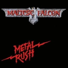 Metal Rush (Remastered) (Digipack) (nw)