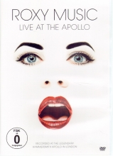 Live At The Apollo (DVD)