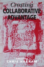 Creating Collaborative Advantage