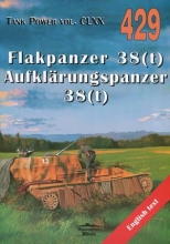 Flakpanzer 38(t) Aufklarungspanzer 38(t). Tank Power vol. CLXX 429