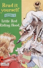 Little Red Riding Hood + kaseta