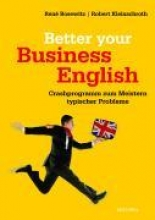 Better your Business English